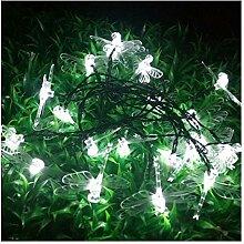 WEIZI LED Solaire Bougie Lumière pelouse