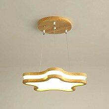 WEM 30W Led Pendentif Lumière Lustre Moderne pour