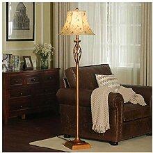 WEM Lampadaire Européen Salon Canapé Lampe de