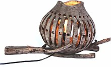 WEM Lampadaires ménagers Lampe de table créative