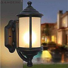 WEM Lampe de mur de nouveauté, lampe de mur de