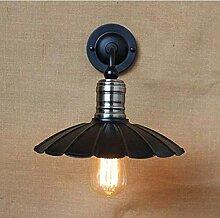 WEM Lampe de mur de nouveauté, nuit vintage