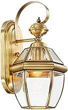 WEM Lampe de mur de nouveauté, pleine lampe de