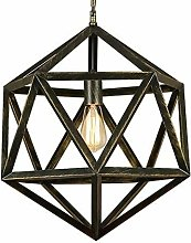 WEM Lustre , Diamond Chandelier Loft Retro