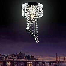 WEM Lustre , Éclairage Led Cristal Plafonnier