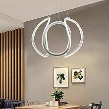 WEM Lustre , Lustre moderne Led Pandent Lampe
