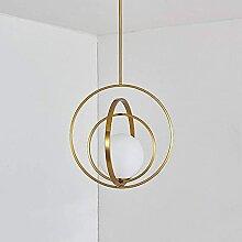 WEM Lustre décoratif de nouveauté, suspension de