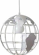 WEM Nouveauté lustres, la nouvelle carte du monde
