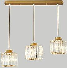 WEM Plafonnier moderne à 3 ampoules avec