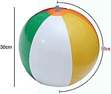 WEMUR Piscine Gonflable Ballon Gonflable d'
