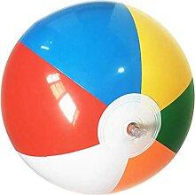 WEMUR Piscine Gonflable PVC Balle de Plage