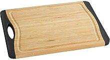 WENKO 53062100 Planche à Découper Bambou
