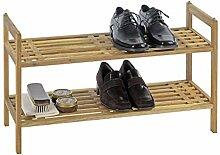 WENKO Etagère Chaussure, étagère chaussure