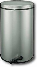 WESCO 128531–01Poubelle à pédale de