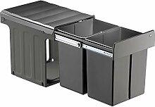 Wesco Profiline Double-Master-Maxi 40DT