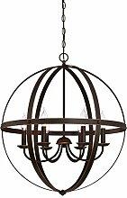 Westinghouse 6328240 Eclairage, Plastic, Bronze