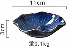 WFAANW Style Japonais Céramique Kiln Changement