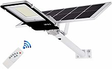 WFTD 200W SolarLED Éclairage Public, 12000 lumens