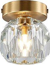 WFZRXFC Plafonnier LED à encastrer Rond
