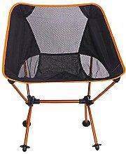 WGFGXQ Chaise Pliante de Camping Fauteuil de Salon