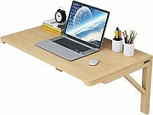 WGFGXQ Table Pliante Bureau d'ordinateur Table