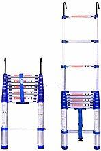 WGOOGA Step Ladder 2-6M Echelle D'extension
