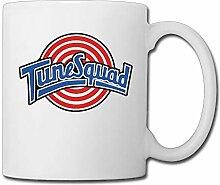 WH-CLA Mug en Céramique Cool Space Jam Tune Squad