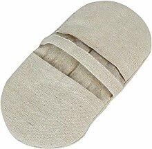 whbage Gants de Four Coton Gant pour Micro-Ondes