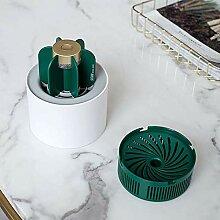 whbage Lampe anti-moustique à LED - Lampe USB -