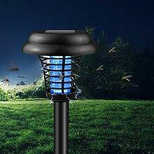 whbage Lampe anti-moustique de jardin - Lampe