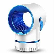 whbage Lampe anti-moustique USB - Lampe