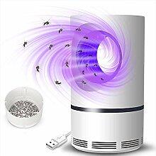 whbage Lampe anti-moustique USB pour appareils