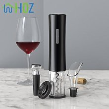 WHDZ – ouvre-bouteille de vin électrique,