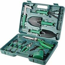 WHK Ensemble d'outils de Jardin, Jardin