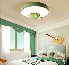 WHL LED Plafonnier Enfant Chambre Lampe De Plafond