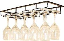 WHOJS Porte-Bouteilles de Vin Design Moderne