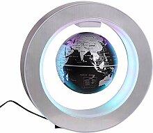 Wifehelper Globe de Lévitation Magnétique, Globe