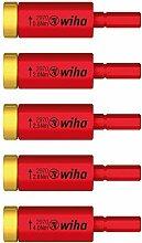 Wiha - 29701200- Adaptateur électrique 2