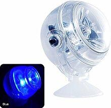 Wildlead 728/5000 Éclairage d'aquarium LED