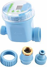 Wilecolly Minuterie d'irrigation, minuterie