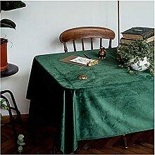 William 337 Table Tissu Tissu Art Velvet Lumineux