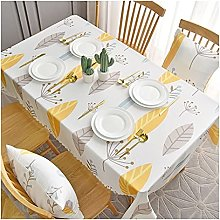 William 337 Table Toile Tissu Art Table de table