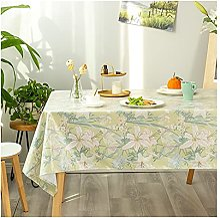 William 337 TPU Table de table d'art tissu