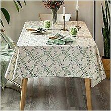 William 337 TPU Table Table Toile Tissu Art Table
