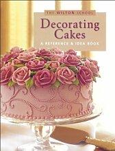 Wilton Livre décoration de gâteaux (en anglais)