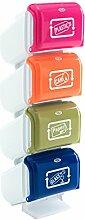 Wink design - Tolosa Poubelle pour tri sélectif -