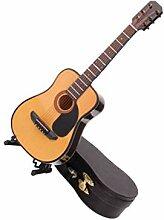 WINOMO Guitare Miniature Guitare Classique