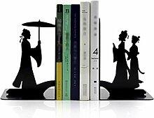 WINON Serre-Livres Serre-Livres, Bookends, Livre