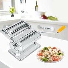 WISS Machine à pâtes 9 modes ajustable