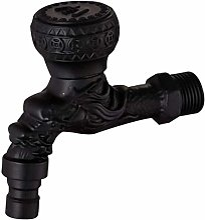 WJDCMAMG Kit de robinets extérieurs Robinets de